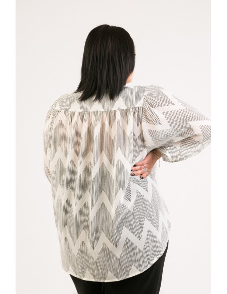 BLOUSE MILLY